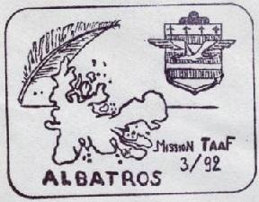 * ALBATROS (1984/2015) * 92-10_13