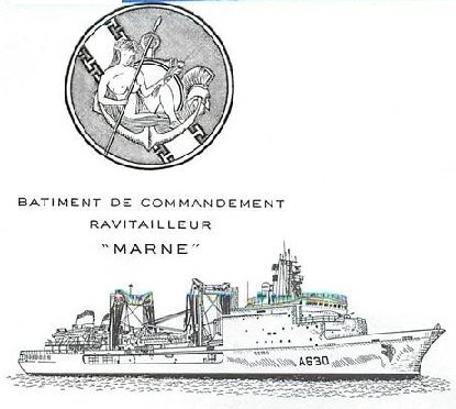* MARNE (1987/....) * 92-1113