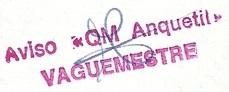 * QUARTIER-MAÎTRE ANQUETIL (1979/2000) * 92-11_12