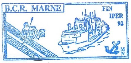 * MARNE (1987/....) * 92-11_13