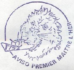 * PREMIER MAÎTRE L'HER (1981/....) * 92-1211