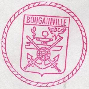 * BOUGAINVILLE (1988/2009) * 92-1212