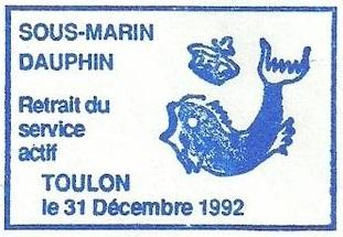 * DAUPHIN (1958/1992) * 92-12_16