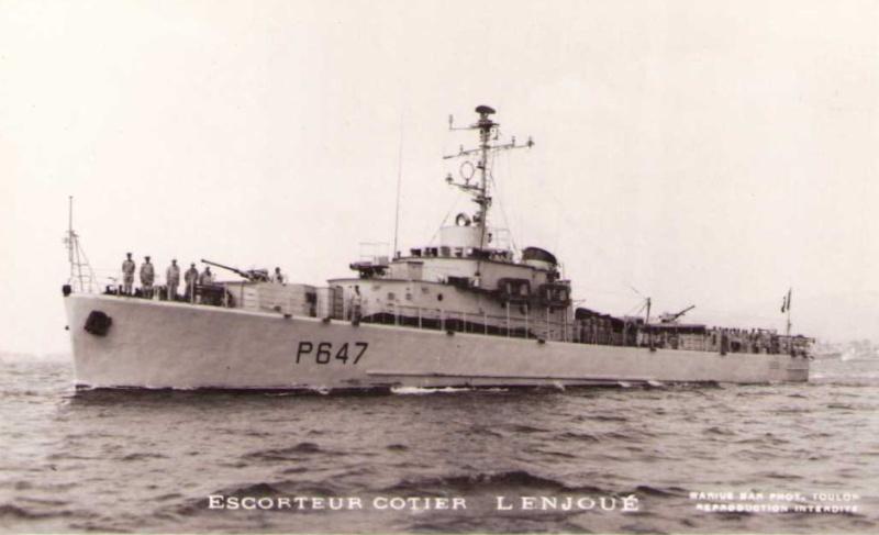 * L'ENJOUÉ (1958/1978) * 926_0010