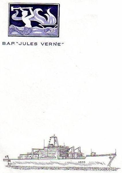 JULES - * JULES VERNE (1976/2010) * 93-0112
