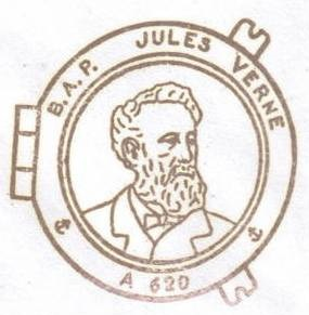 JULES - * JULES VERNE (1976/2010) * 93-01_10