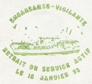 * ENGAGEANTE (1976/1993) * 93-01_13