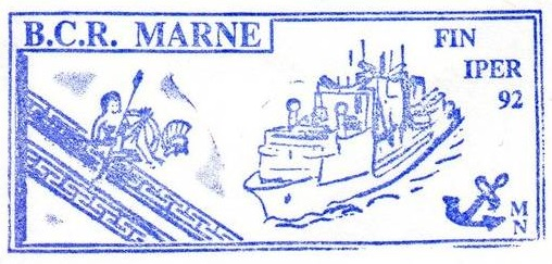 * MARNE (1987/....) * 93-0213
