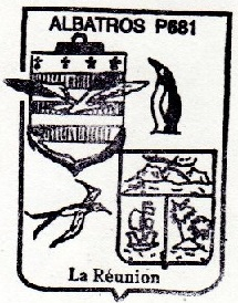 * ALBATROS (1984/2015) * 93-0219