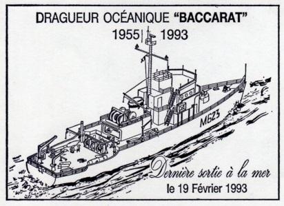 * BACCARAT (1956/1993) * 93-02_14