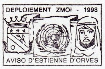* D'ESTIENNE D'ORVES (1976/1999) * 93-0310