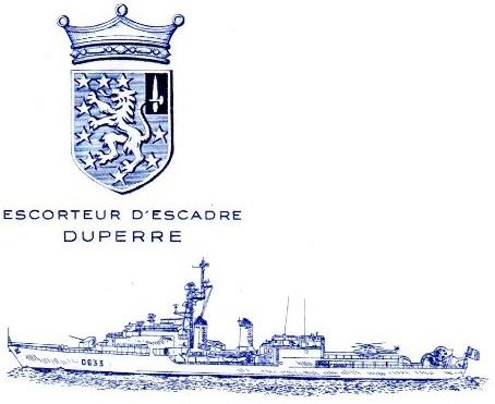 * DUPERRÉ (1957/1992) * 93-0315
