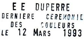 * DUPERRÉ (1957/1992) * 93-03_17