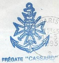 * CASSARD (1988/2019) * 93-03_18