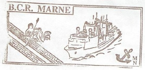 * MARNE (1987/....) * 93-0410