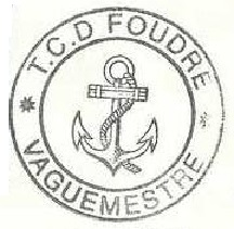 * FOUDRE (1990/2011) * 93-0411