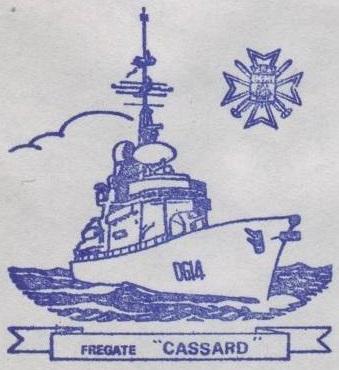 * CASSARD (1988/2019) * 93-0413
