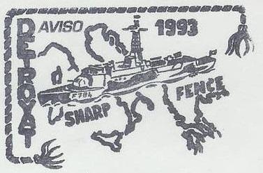* DETROYAT (1977/1997) * 93-0512