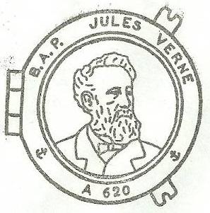 JULES - * JULES VERNE (1976/2010) * 93-0514