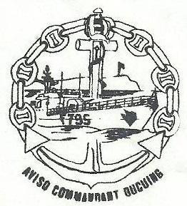 * COMMANDANT DUCUING (1983/....) * 93-05_10