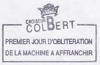 * COLBERT (1959/1992) * 93-05_13