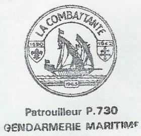 * LA COMBATTANTE (1964/1996) * 93-05_14