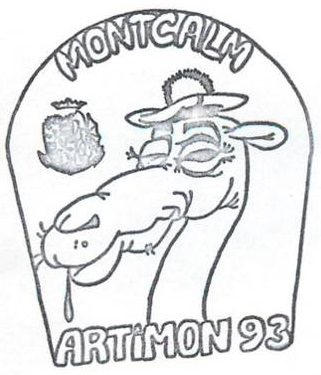 * MONTCALM (1982/2017) * 93-05_17