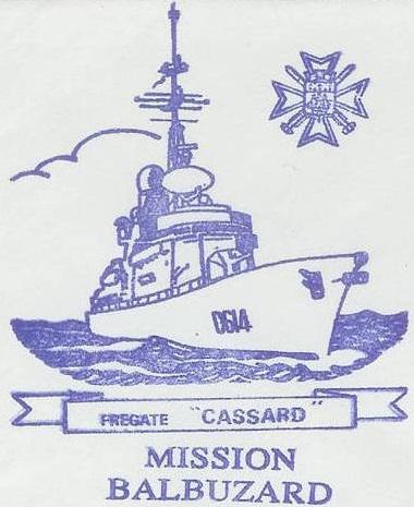 * CASSARD (1988/2019) * 93-0613
