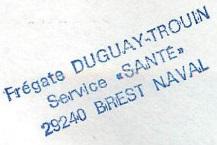 * DUGUAY-TROUIN (1975/1999) * 93-06_12