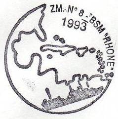 * RHÔNE (1964/1997) * 93-0713