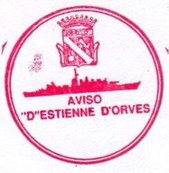 * D'ESTIENNE D'ORVES (1976/1999) * 93-07_10