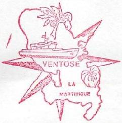 * VENTÔSE (1993/....) * 93-07_14