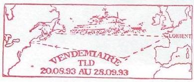 * VENDÉMIAIRE (1993/....) 93-0811