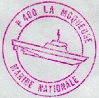 * LA MOQUEUSE (1987/....) * 93-1014