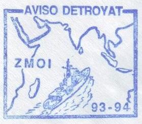* DETROYAT (1977/1997) * 93-1110