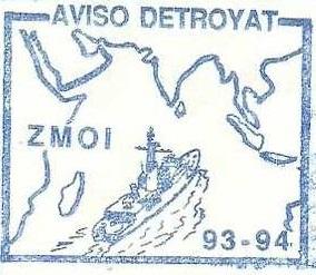 * DETROYAT (1977/1997) * 93-1210