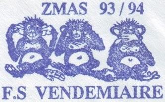 * VENDÉMIAIRE (1993/....) 93-1215