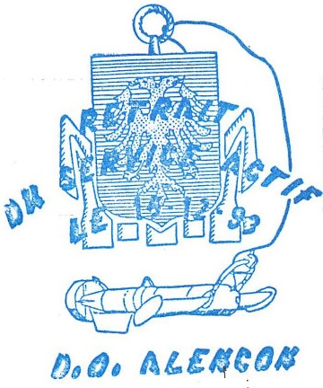 * ALENÇON (1955/1993) * 93-12_12