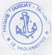 * DUGUAY-TROUIN (1975/1999) * 94-0010