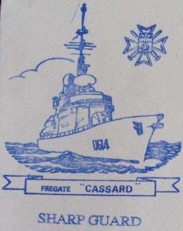 * CASSARD (1988/2019) * 94-0213