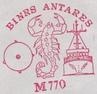 * ANTARÈS (1993/....) * 94-0311