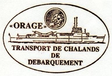 * ORAGE (1968/2007) * 94-0312