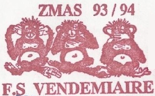 * VENDÉMIAIRE (1993/....) 94-0314
