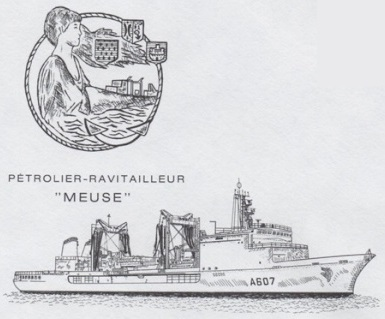 * MEUSE (1980/2015) * 94-0414