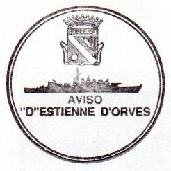 * D'ESTIENNE D'ORVES (1976/1999) * 94-04_10