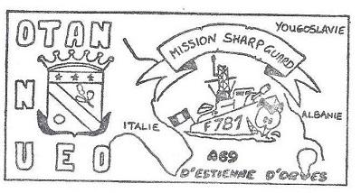 * D'ESTIENNE D'ORVES (1976/1999) * 94-04_11