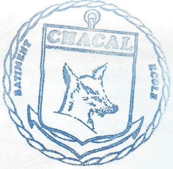 * CHACAL (1983/....) * 94-04_14