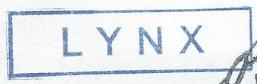 * LYNX (1982/....) * 94-04_16
