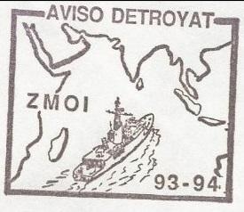 * DETROYAT (1977/1997) * 94-0512