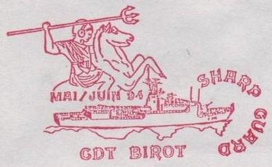 * COMMANDANT BIROT (1984/....) * 94-0611